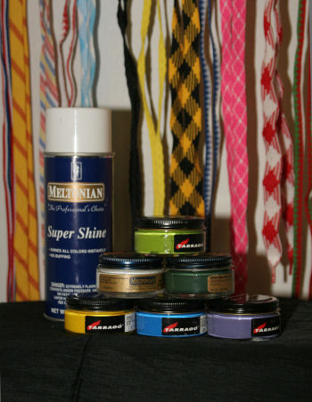 Shoe-Care Products